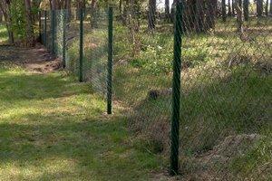 купить забор из рабицы в киеве