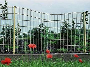 Металлические заборы и ограды заказать