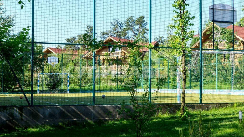 забор из сварной 3d сетки фото